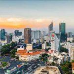 Thị trường dự án căn hộ triển khai tại Tp. HCM quý I và quý II năm 2020