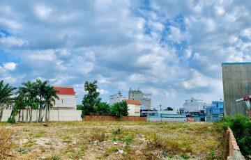 Đất nền KDC Bình Trưng Đông, quận 2