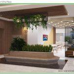 Thiết kế và nhà mẫu căn hộ Viva Plaza Nguyễn Lương Bằng
