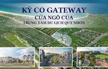 Đất nền Kỳ Co Gateway