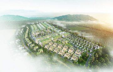 Đất nền Sun Valley Bảo Lộc