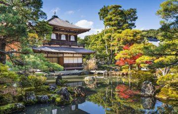 Khu biệt thự Kyoto Retreat Bảo Lộc