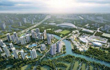 Sài Gòn Sport City Quận 2