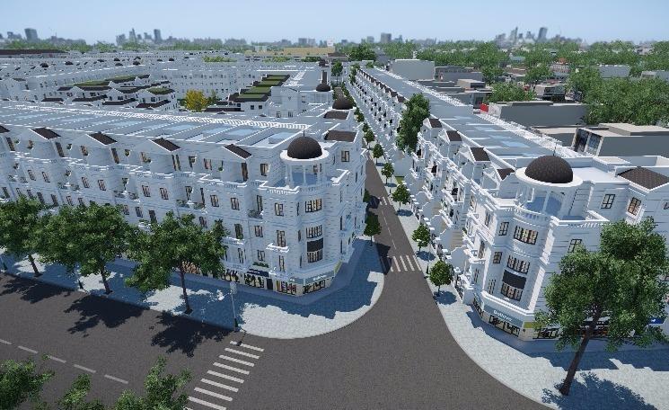 Tài chính từ 3 tỷ đồng nên đầu tư dự án bất động sản nào ở Tp. Hồ Chí Minh